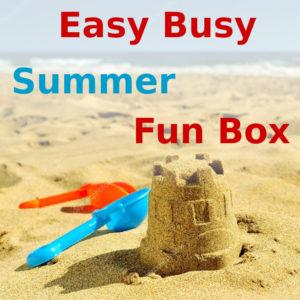 Sand & Fun Box